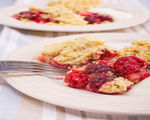 Bumbleberry Cobbler
